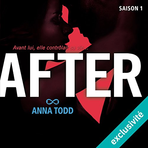 After: Saison 1 audiobook cover art