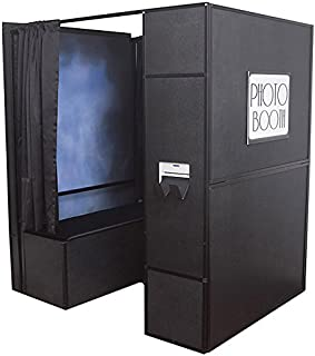 Inventive Portable Photo Booth for Sale with the Fastest Setup and Best Image Quality