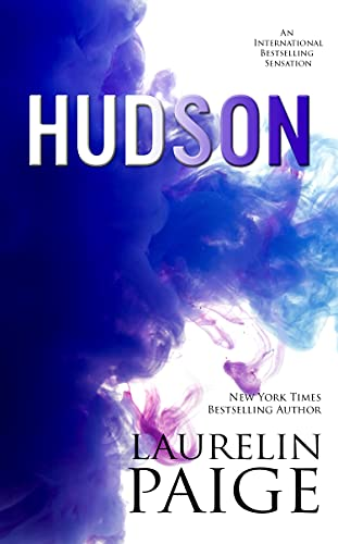 Hudson (Fixed Book 4) (English Edition)