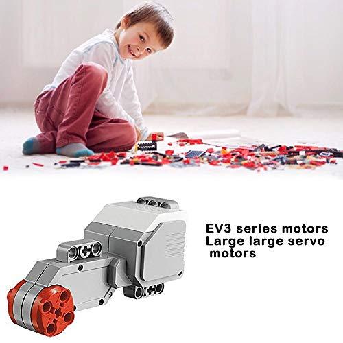 Nearthuk 445544 - Lego Mindstorms Ev3 Großer Servomotor