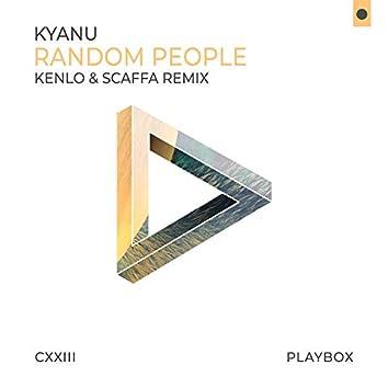 Random People (Kenlo & Scaffa Remix)