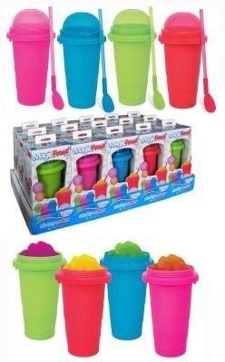 Magic Freez Slushy Maker farb.