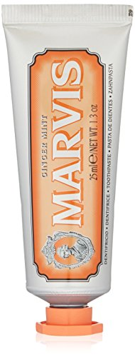 Marvis Ginger Mint Toothpaste, 1.3 oz