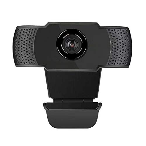 wansview Webcam with Microphone,...