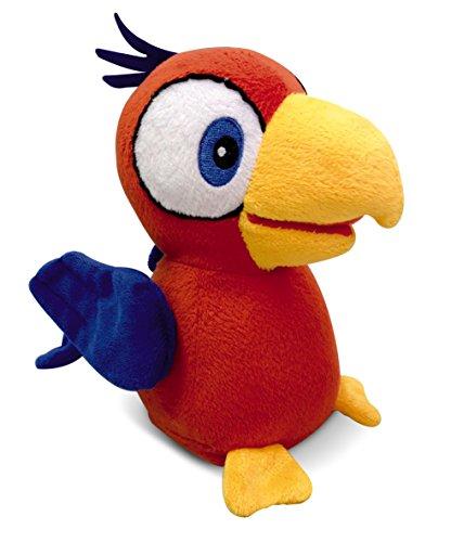 IMC Toys - 94215 - Pappagallo Charlie Talkie, Modelli Assoriti