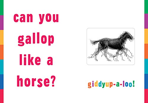 『Gallop! (Scanimation)』の3枚目の画像