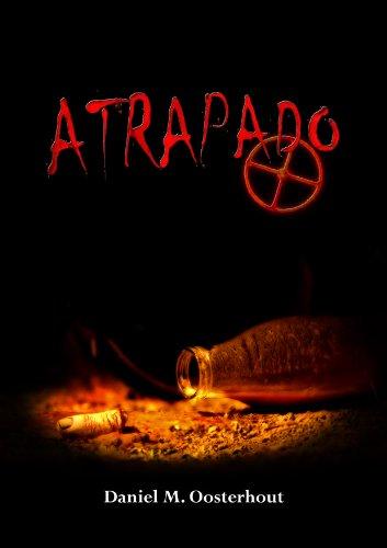 Atrapado (Spanish Edition)