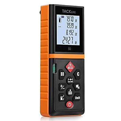 Tacklife Laser Measure 131 Ft
