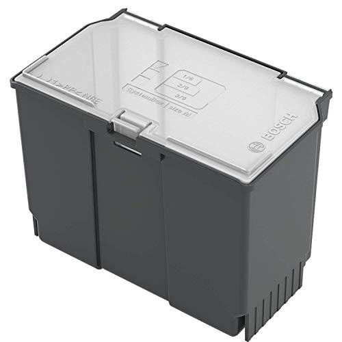 Bosch Caja de accesorios CA para maletín SystemBox de Bosch, tamaño M,...