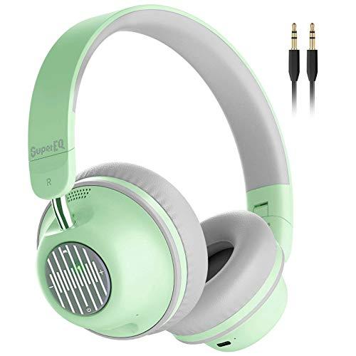 Ausdom ANC8 Active Noise Cancelling Bluetooth Headphones