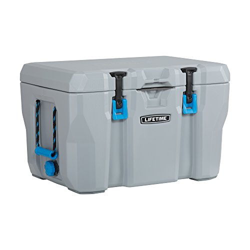 Lifetime 55 Quart High Performance Cooler