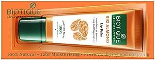 Pack of 2 - Biotique Advanced Ayurveda Bio Almond Lip Balm - 10g
