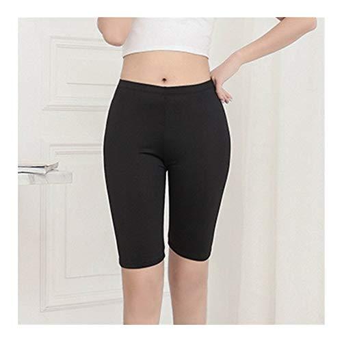 YUNGYE Frauen Unterhosen Sicherheit Kurze Hosen Boyshort Shorts Unter Ihrem Rock Sicherheit Leggins Nahtlose Dessous Panties.Sports Bike...