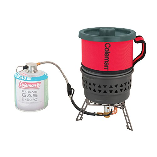 Coleman Fyrestorm PCS Stove Backpacking Stove