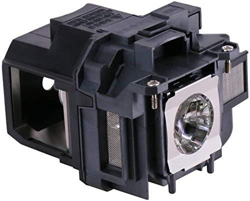 Loutoc v13h010l88 - Lámpara de proyector para Epson Elplp88 Home Cinema PowerLite EB-S04 EH-TW5300 EB-U04 EH-TW5210 EB-S31 EH-TW5350 EB-X31