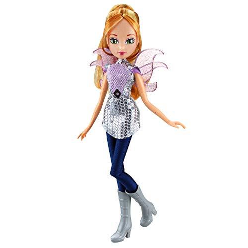 Giochi Preziosi Winx Magic Star Fashion Mehrfarben Flora Mehrfarbig