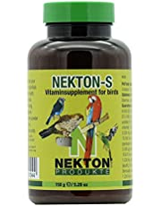Nekton -S Multiwitamina dla ptaków, 150 g