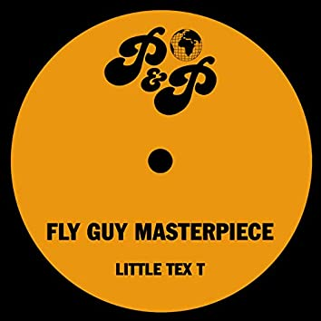 Fly Guy Masterpiece