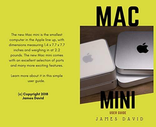 Mini Mac  marca