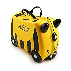 Bernard Bee Trunki