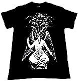 【DARKTHRONE】ダークスローン オフィシャルバンドTシャツ#03 (M)
