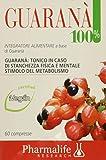 Pharmalife Guaranà 100%, 60 Compresse