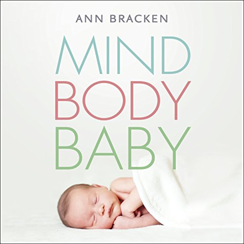 Mind Body Baby cover art