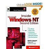 ISBN zu Inside Windows NT