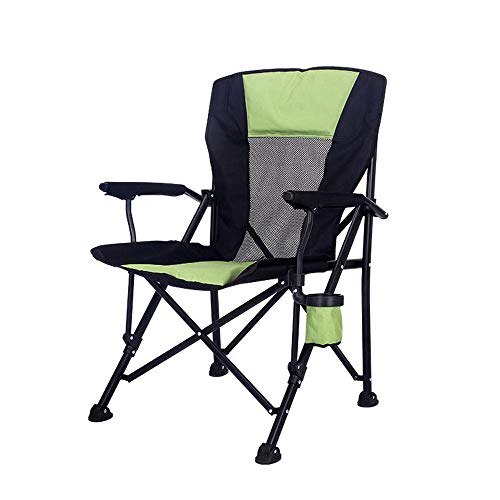 Chaise Pliante de Loisirs, Chaise Pliante de Camping Pliante de rosée de Camping