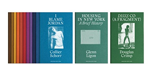 Gordon Matta-Clark: Doors, Floors, Doors