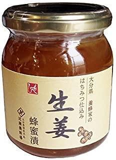 もへじ 生姜蜂蜜漬 280g