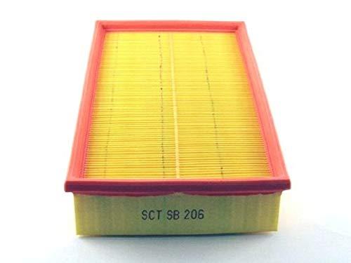 SCT Germany Luftfilter SB206