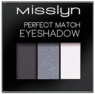 Misslyn Perfect Match Eyeshadow No. 01 Girls Night Out
