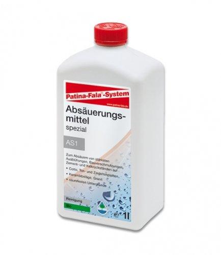Patina Fala® - Absäuerungsmittel spezial 1l - 1201 AS1