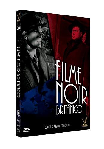 Filme Noir Britânico