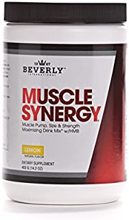 muscle synergy beverly