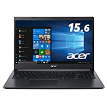 AcerノートパソコンAspire5 A515-54-H78U/KA Core i7-10510U 8GB...