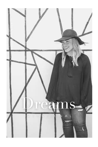Dreams: Created Woman Devotional Series 2021, volume 3, issue 1