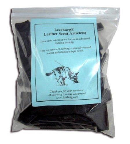 Leerburg Leather Tracking Articles