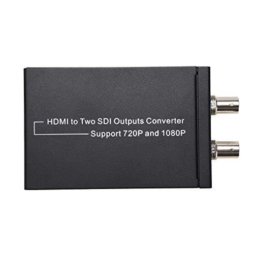 Skryo HDMI 4X1 Quad Multi-Viewer 1080P HDMI-Bildschirmschalter mit 4 Eingängen und 1 Ausgängen und 5 Modi (Europäische Vorschriften)