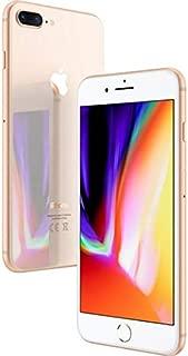 Apple iPhone 8 Plus Akıllı Telefon, 128 GB, Altın
