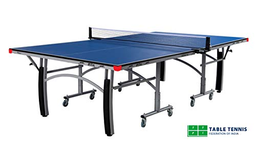 Stag Active 16 T.T Table | Full Size | Foldable | Ideal for Both Home and Club