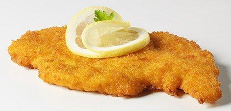 Höhenrainer Puten-Schnitzel Wiener Art wie gewachsen, 10 Stück