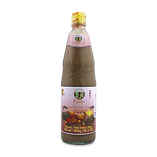 PANTAI Salsa de Pescado (Mam Nem), 730 ml