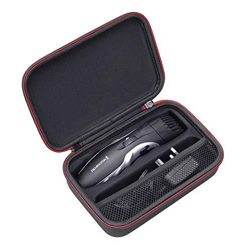 RLSOCO Tasche für Remington Barttrimmer Herren MB320C /Remington Barttrimmer RM350L /Remington Barttrimmer MB4045 / Remington MB4030 /MB4046
