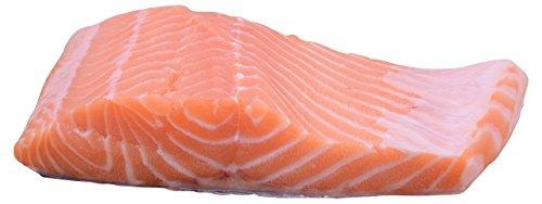 Salmon Fillet Atlantic Farm Raised