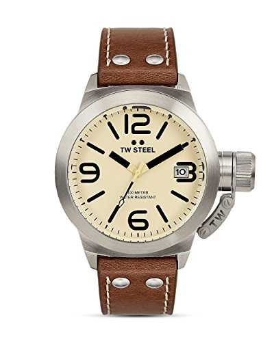 TW Steel cronografo Quarzo Orologio da Polso TW301