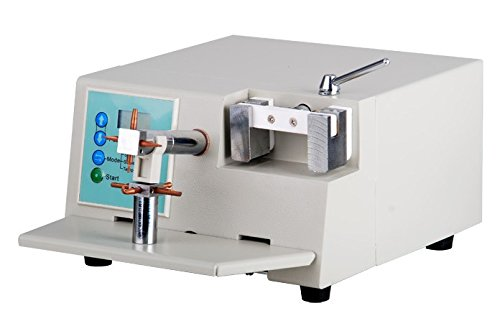 Smile Dental HL-WD II Dental Spot Welder Machine Orthodontic Heat Treatment Dental Lab Equipment 110V