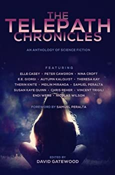 The Telepath Chronicles - Book  of the Future Chronicles