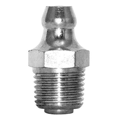 AZ(エーゼット) グリスニップル 真鍮 [3個入] 1/8PT JIS (グリースニップル・注油工具) GB711